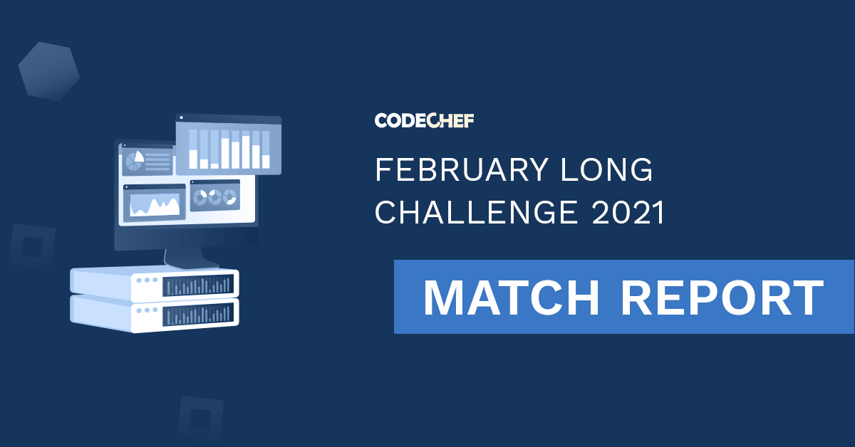The February Long Challenge 2021 | A Delightful Ten Days